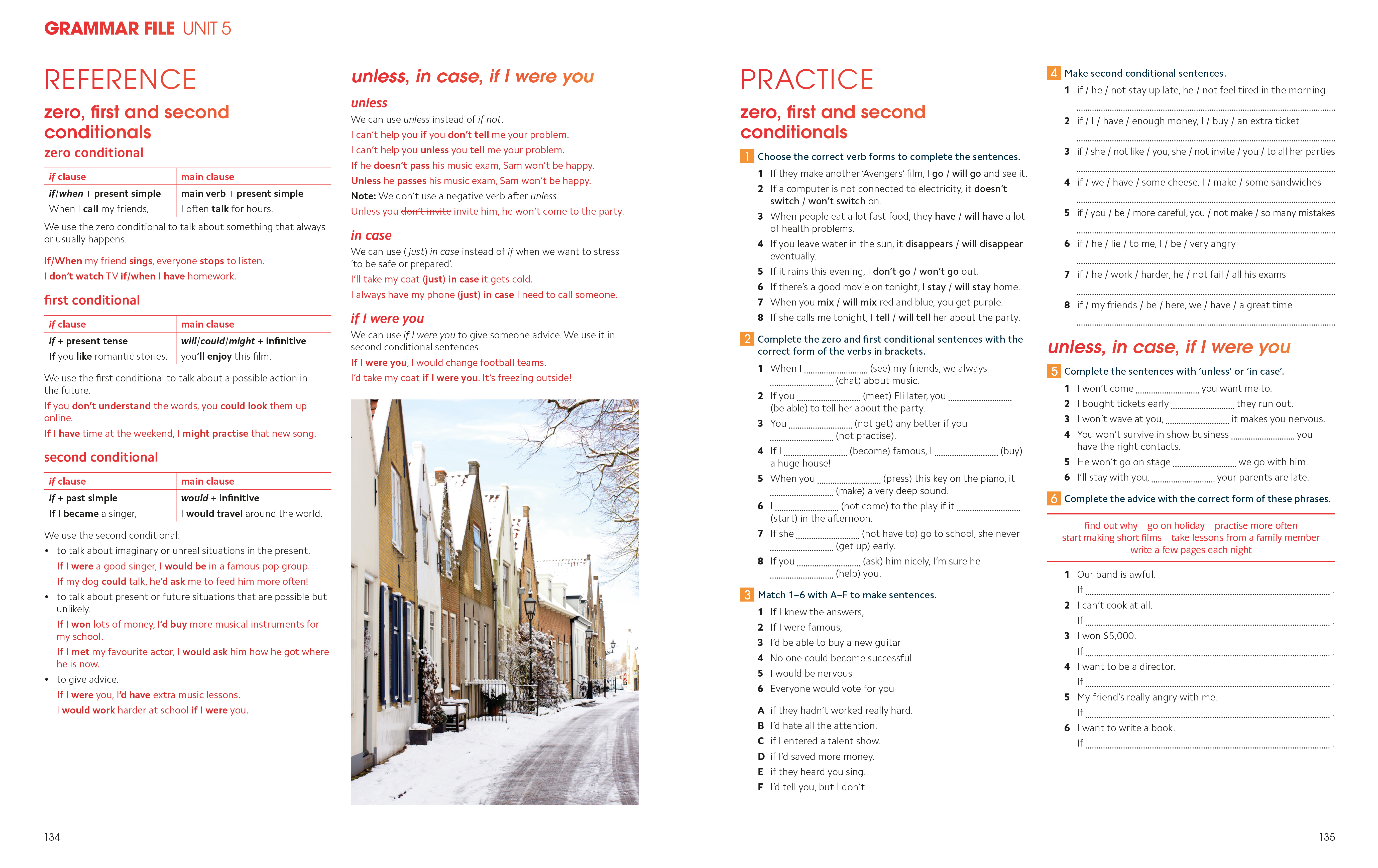 Digital scan of Gold Experience B1 (with Online Practice) Student's Book